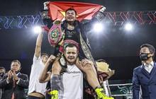 Nguyễn Thị Thu Nhi có bước nhảy vọt cực kỳ khó tin trên BXH thế giới nhờ chiếc đai lịch sử, hiện đứng ở thứ hạng cao chưa từng có