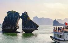 """Việt Nam nhận giải """"Điểm đến hàng đầu châu Á"""" tại World Travel Awards 2021"""