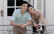 Lương Mạnh Hải tung ảnh kỷ niệm bên Hà Tăng dịp sinh nhật, nhận xét thế nào về người tình màn ảnh 13 năm trước?