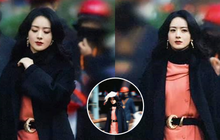 """Triệu Lệ Dĩnh hóa phú bà """"sang chảnh"""" ở phim mới, """"rửa phèn"""" thành công nhưng vẫn có điểm phật lòng netizen"""