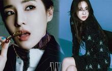 """Nữ thần đẹp nhất nhà YG một thời đã trở lại: Hack tuổi như """"ăn thịt Đường Tăng"""", gương mặt đẹp nhất nhì Kpop Gen 2 là đây?"""