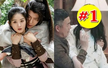 Top 10 phim Trung có view khủng nhất năm 2021: Triệu Lệ Dĩnh hiếm khi flop chả buồn nói, liếc qua hạng 1... không ngờ phải không?