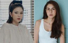 Linh Rin gọi Hà Tăng bằng đúng 2 chữ mà nghe qua ai cũng đoán: Thân lắm rồi đây, chắc sớm làm dâu chung 1 nhà!