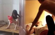 Nữ nhân viên bị sếp chụp ảnh khỏa thân, dùng ảnh nóng ép quan hệ 33 lần, nhẫn nhục 1 năm nạn nhân mới dám vạch trần gã đê tiện