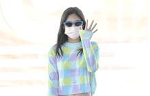 """Jennie bất ngờ ra sân bay sang Mỹ """"làm này làm kia"""", netizen trong phút mốt đoán ngay ra làm gì rồi nè!"""