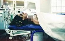 Bị 2 kẻ bệnh hoạn đâm 30 nhát và chém đầu gần lìa khỏi cổ, người phụ nữ may mắn sống sót thần kỳ