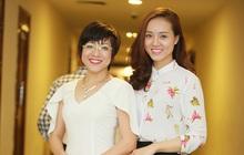 Cuộc nói chuyện công khai trên mạng giữa MC Thảo Vân và vợ mới của Công Lý gây xôn xao