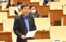 Viện trưởng VKS Nhân dân Tối cao Lê Minh Trí: Sẽ xem xét, xử lý những lùm xùm liên quan tới từ thiện trong thời gian tới