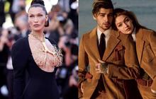 """Netizen lo sốt vó nghi Gigi Hadid và Zayn """"toang"""" sau 1 năm có con vì động thái phũ từ gia đình nhà gái, thực hư ra sao?"""