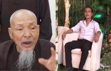 """Con trai người đứng đầu """"Tịnh thất Bồng Lai"""" bóc trần nhiều hành vi sai trái của cha ruột trên sóng livestream của bà Phương Hằng"""
