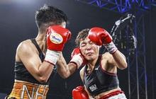 Hé lộ bảng điểm của trận tranh đai lịch sử Nguyễn Thị Thu Nhi vs Etsuko Tada: Kết quả đã quá rõ ràng