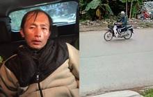Hành trình trốn chạy tinh quái, chỉ thay đúng đôi giày của kẻ giết bố mẹ và em gái ở Bắc Giang