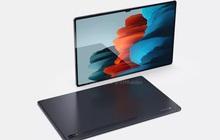 Lộ thiết kế tai thỏ trên máy tính bảng mới của Samsung