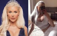 """Nhan sắc lạ chưa từng thấy của tân Hoa hậu Thuỵ Điển bị chê tan nát, người nói """"phá vỡ quy chuẩn"""", người ví """"như mụ phù thủy"""""""