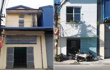 """8 ngôi nhà Việt có màn """"lột xác"""" mặt tiền xuất sắc: Làm xong là nhà chiếm luôn spotlight của cả khu phố!"""