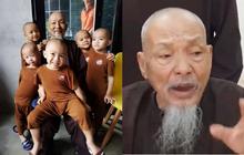 """Tịnh thất Bồng Lai: Từ địa điểm nổi danh bởi 5 """"chú tiểu"""" đến những lùm xùm chấn động dư luận, bị chính con trai của chủ tịnh thất """"bóc phốt"""""""