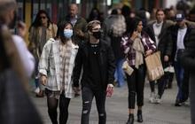 Châu Âu trước nguy cơ tái bùng phát COVID-19 trong mùa đông, tình hình dịch bệnh căng thẳng ở Trung Quốc