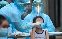 Bộ Y tế: Căn cứ tình hình dịch Covid-19 và nguồn cung ứng vaccine để tiêm chủng cho trẻ từ 12 - 17 tuổi