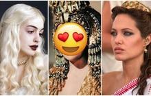 """8 lần """"phong hậu"""" đẹp ná thở của mỹ nhân Hollywood, đến Cleopatra huyền thoại còn phải chào thua hậu bối này!"""
