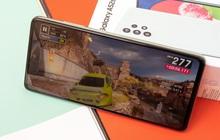 5 tính năng đỉnh trên Samsung Galaxy A52s 5G dành cho game thủ