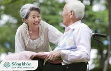 """""""Ích kỷ"""" một chút giúp cha mẹ có thể sống lâu hơn, phận con cái nên nắm rõ 5 điều"""