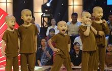 5 chú tiểu Tịnh thất Bồng Lai từng bị đề nghị cắt sóng khỏi Thách Thức Danh Hài, ông trùm Điền Quân xử lý ra sao?