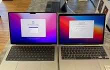 """Người dùng chê """"tai thỏ"""" MacBook Pro, Apple vội vã thanh minh"""