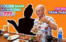 Được ông trùm Điền Quân dẫn đi ăn uống liên tục, một nữ nghệ sĩ ngồi không cũng bị vạ lây bởi antifan?