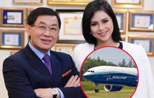 Tỷ phú Johnathan Hạnh Nguyễn sắp mở hãng hàng không mới cho Việt Nam, nhưng sẽ không du khách nào mua được vé vì lý do này