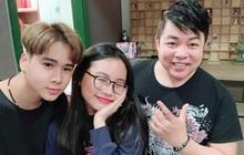 """Quang Lê và mối lương duyên với 4 người con nuôi, sốc nhất chuyện """"tiểu ni cô"""" The Voice Kids bị ép đội tóc giả"""