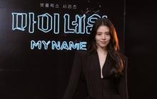 """Han So Hee để lộ """"món đồ"""" khác biệt so với trong phim My Name, netizen được dịp hả hê!"""
