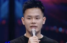 Thí sinh Việt Nam bị loại khỏi show nhảy Trung Quốc ngay trước Chung kết