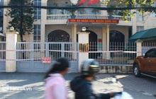 KHẨN: Hà Nội tìm người đến Toà án nhân dân có nhiều cán bộ mắc Covid-19