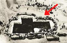 Lăng mộ cổ vừa mở ra, tất cả chuyên gia hãi hùng thấy 20 quan tài bên trong đang chuyển động, bước vào khám phá càng sửng sốt hơn