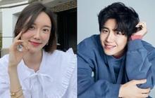 """Tình tiết """"quay xe"""" khét lẹt vụ Kim Seon Ho ép phá thai: Bạn gái gài bẫy nam tài tử để có bầu, công ty thao túng truyền thông?"""