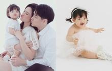Gia đình chủ tịch Ông Cao Thắng tung ảnh đón sinh nhật ái nữ, thiên kim tiểu thư 1 tuổi gây bão cõi mạng vì điều này?