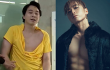 """Netizen bồi hồi nhớ cơ bụng 6 múi của Karik ngày nào, tất cả là vì loạt khoảnh khắc """"tố"""" nam ca sĩ lên cân nhẹ trong Running Man"""