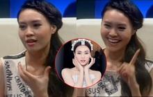 """Netizen khui clip cũ của Lan Ngọc, rộ nghi vấn nữ diễn viên """"dao kéo"""" nguyên """"combo"""" làm mũi tiêm cằm?"""