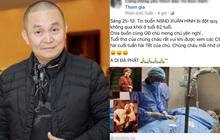 Phẫn nộ tin giả NS Xuân Hinh qua đời tại nhà riêng vì đột quỵ, thực hư là gì?
