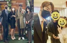 """Dàn sao Hospital Playlist """"đại náo"""" đám cưới: Jung Kyung Ho soái nhất đoàn, Yoo Yeon Suk - Shin Hyun Bin như bị Dispatch tóm hẹn hò"""
