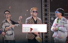 Vừa hết tập 2, netizen đã truyền tay kết quả Rap Việt vòng 1?