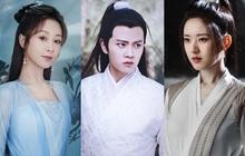 """7 sao Hoa ngữ diễn hoài một dạng vai: Triệu Lộ Tư sinh ra để làm công chúa, Nhậm Gia Luân cứ yêu ai là bị người đó """"xiên"""""""