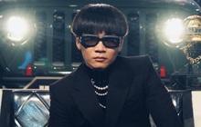 """Wowy đáp trả khi bị chê """"lố"""" tại Rap Việt: """"Không lẽ cấm một người vui vẻ được phép vui vẻ"""""""