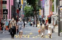 Hơn 70% dân số được tiêm chủng, Hàn Quốc dần mở cửa du lịch