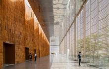 Một công trình của Việt Nam bất ngờ xuất hiện trong đề cử ở Liên hoan kiến trúc thế giới (WAF) 2021