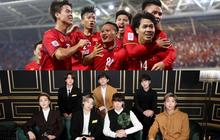 """Mùng 1 Tết năm nay """"chạy show"""" mệt nghỉ: Sáng có sự kiện âm nhạc lớn nhất hành tinh, tối xem đội tuyển Việt Nam đá bóng"""