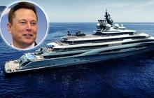 """Ở nhà cho thuê nhưng Elon Musk vẫn có những """"kho báu"""" đắt đỏ nhất thế giới, đây là 6 món đồ độc nhất vô nhị mà ông sở hữu"""