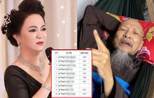Ông Lê Tùng Vân khẳng định cả đời không vợ không con, bà Phương Hằng đáp trả cực gắt