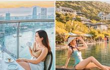 HOT: Đà Nẵng rục rịch mở cửa du lịch, hàng loạt resort và khách sạn 5 sao tung ưu đãi lên đến 50% để hút khách