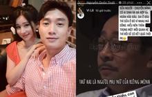Bỗng đăng lại story của Quốc Trường kèm chia sẻ ẩn ý, vợ cũ Hồ Quang Hiếu lên tiếng nói rõ quan hệ đôi bên